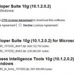 download developer suite