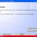 install developer suite